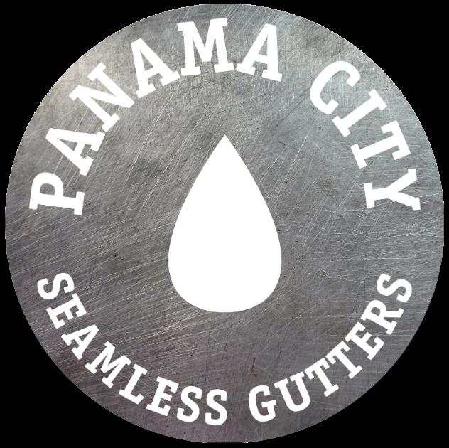 Gutters company logo