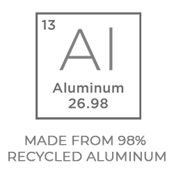 Aluminum benefits
