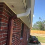 Repair and Replace Gutters, Fascia, and soffit in Panama City, FL 32409